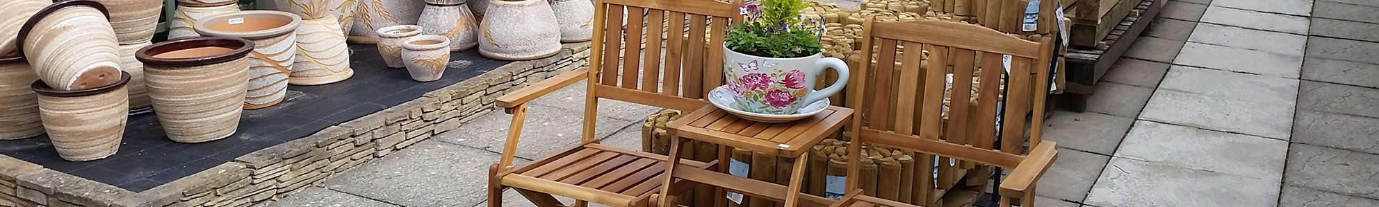 Garden Furniture and BBQ's